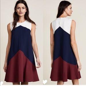 Tory Burch Willa Women's Dress